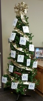 Angel Tree - Helping Those in Need