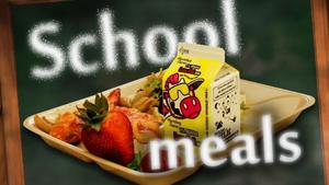Consider Free & Reduced Meals