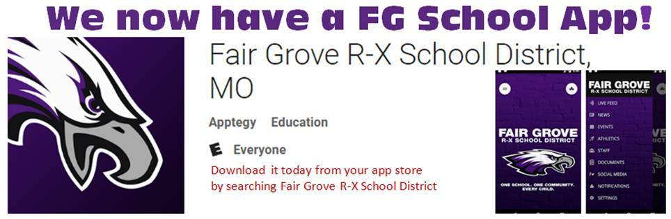 FG School Launches New App & Website