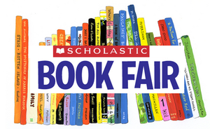 FG MS/HS Book Fair Apr 2nd-6th