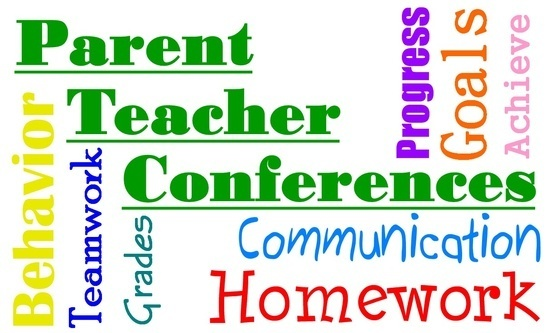 FG Elementary Parent Teacher Conference Oct. 23 & 25