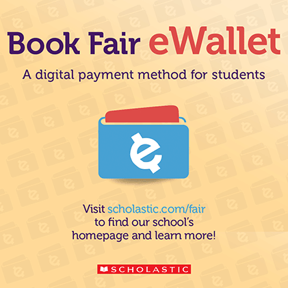 eWallet Book Fair Digital Payment Option