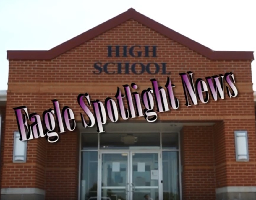 Eagle Spotlight News for Feb 4-7 & 11-14