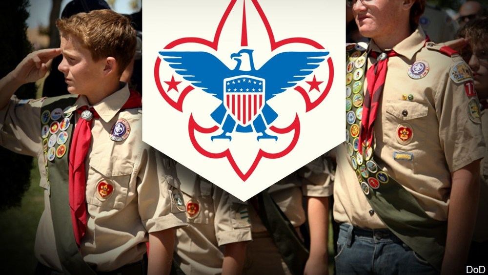CUB SCOUTS RETURNS TO FAIR GROVE
