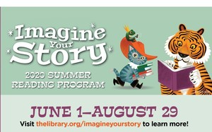 Fair Grove Branch Library Summer Reading Program