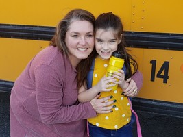 Nov. Bus Kindness Awards