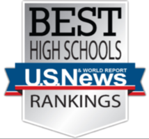 FGHS Selected by US News and World Report as one of the top High Schools in Southwest Missouri (4th)