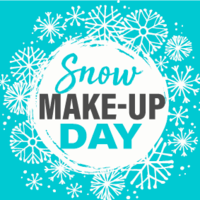 REMINDER: Snow Make-Up Day This Monday