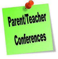 Sept. 10th & 12th MS Parent Teacher Conf.