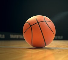 Middle School Girls' Basketball Tournament Bracket
