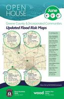 Updated Flood Risk Maps Meetings