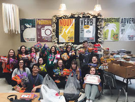 Haunted Harvest a HUGE Success