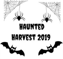 FGMS Haunted Harvest Oct. 29th 4-6pm