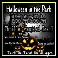 Halloween in the Park