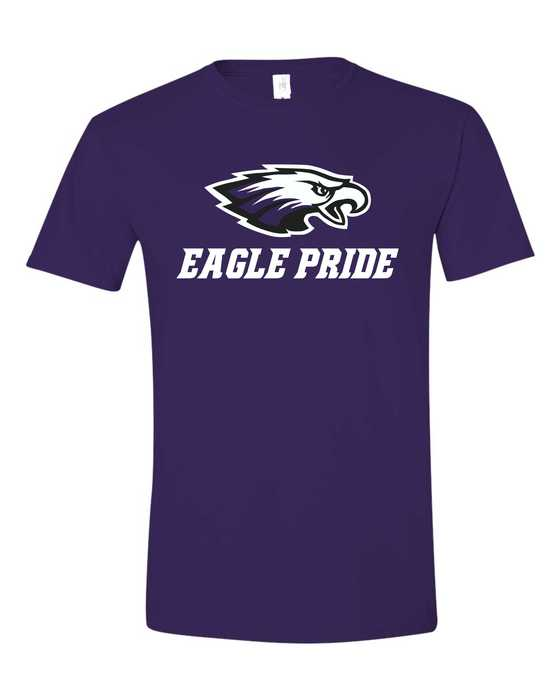 Eagle Pride Shirt Friday for Grandparent's Day