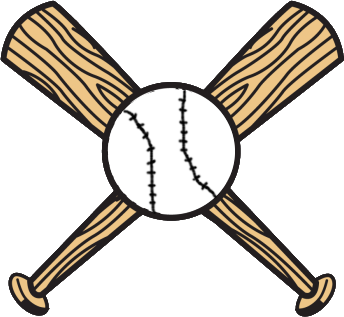 wood bat baseball