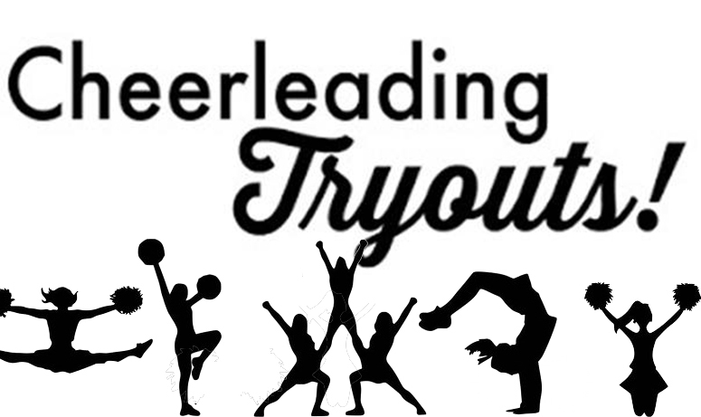 Cheer Clinics & Tryout Info