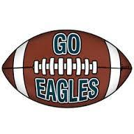 Go Eagles Football