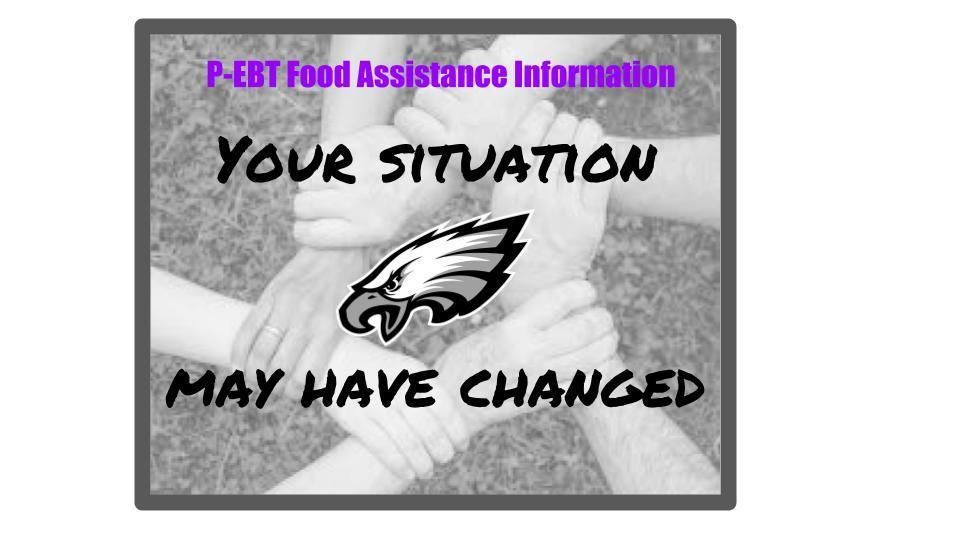 P-EBT Food Assistance Information