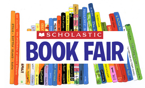 FG HS/MS Book Fair